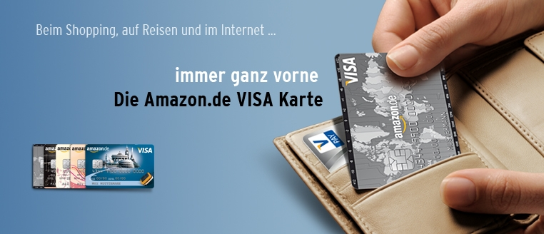 Amazon Berliner Bank